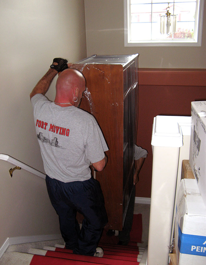 Edmonton and Western Canada Moving Tips